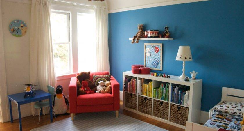 Little Boys Modern Bedrooms