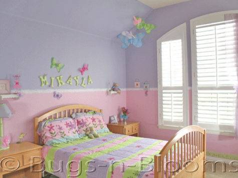 Little Girls Bedroom Style Your Cute Girl Seeur
