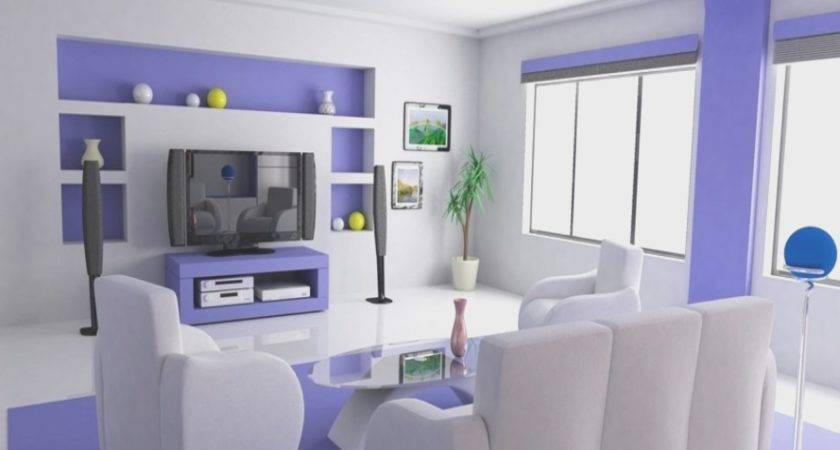 Living Room Creative Small Tips Interior