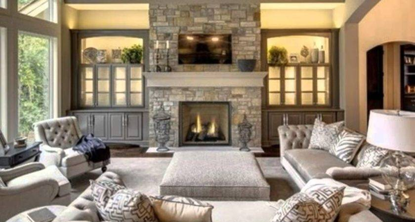 Living Room Decor Ideas First Step Into Decorating