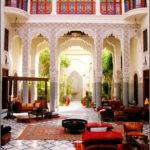 Living Room Designs Modern Moroccan