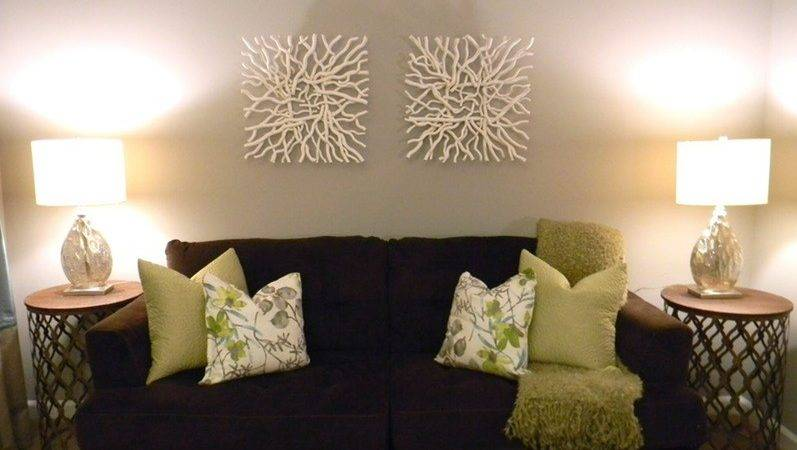 Living Room Fresh Decorative Pillows