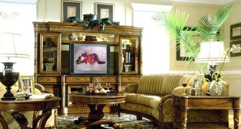 Living Room Furniture Groupings