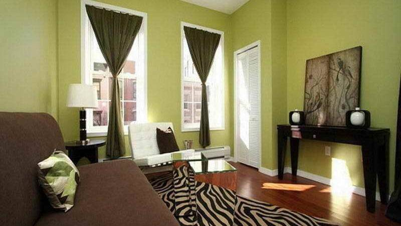 Living Room Good Color Paint