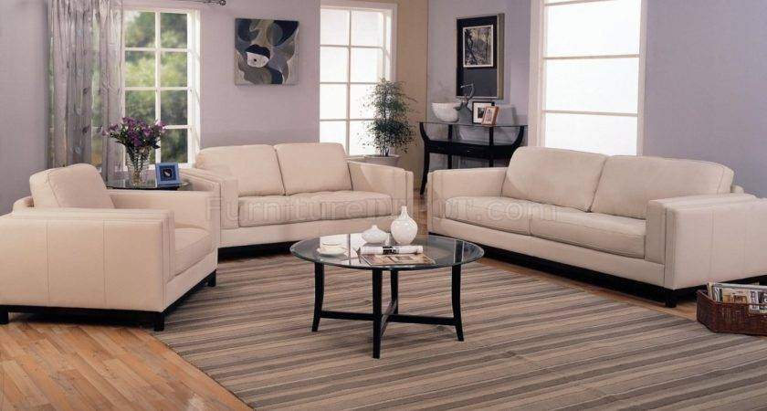 Living Room Ideas Cream Leather Sofa Dorancoins