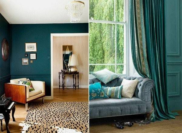 Living Room Ideas Modern Teal