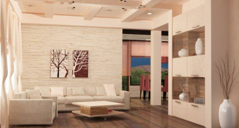 Living Room Interior Design Incredible Homes