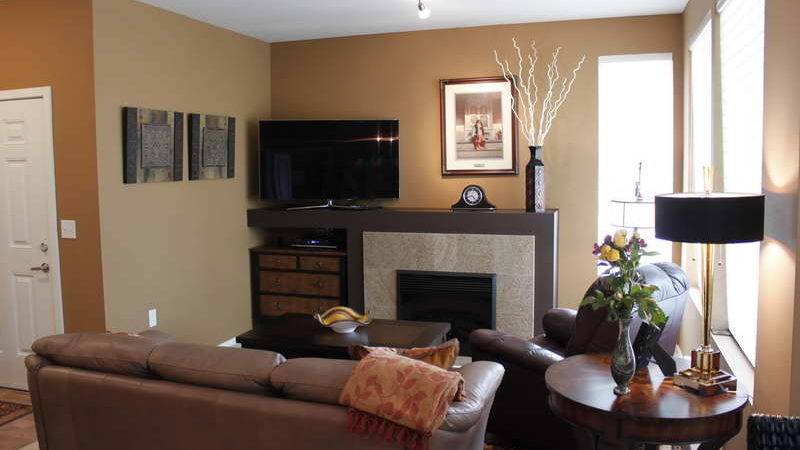 Living Room Paint Ideas Small Rooms