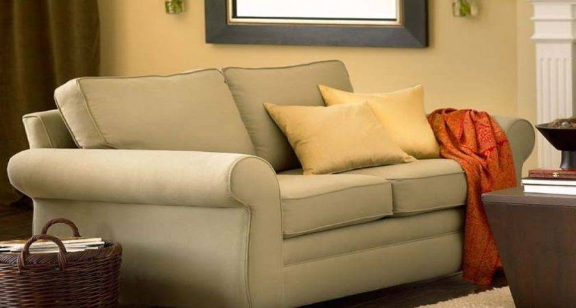Living Room Pottery Barn Overstock Items