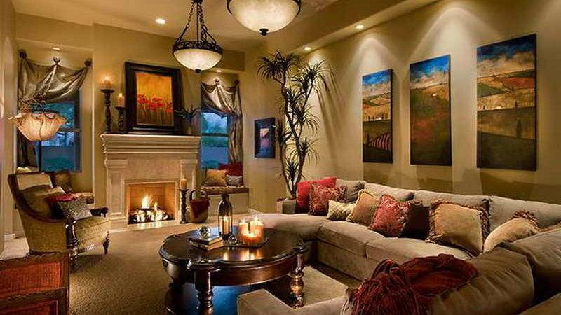 Living Room Set Ideas Limited Space