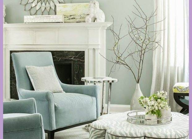 Living Room Wall Paint Ideas Home Design