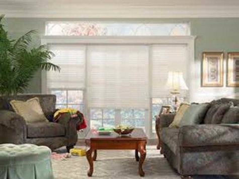 Living Room Window Treatment Ideas Small