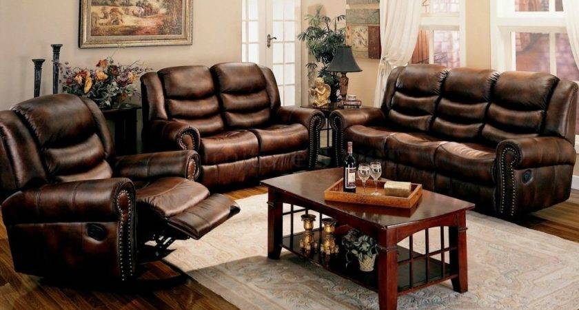 Living Room Wonderful Sets Leather Faux