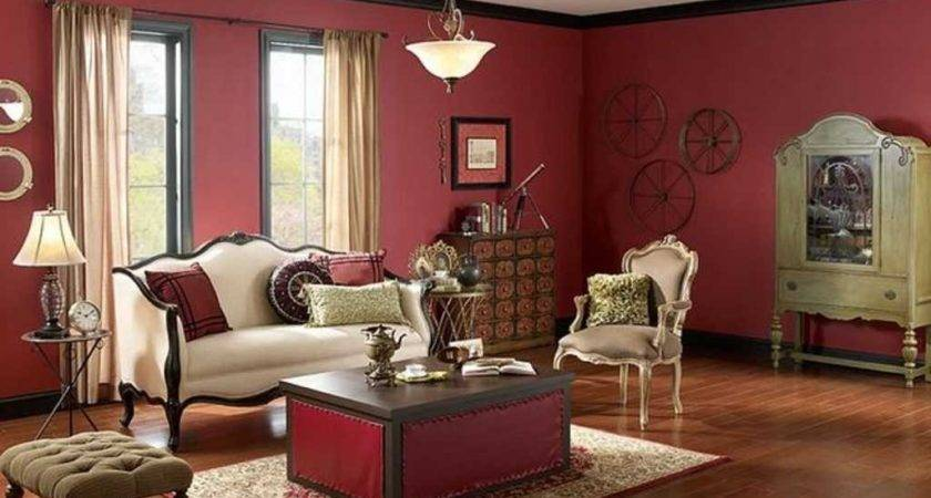 Living Rooms Red Burgundy Best Wiring Harness