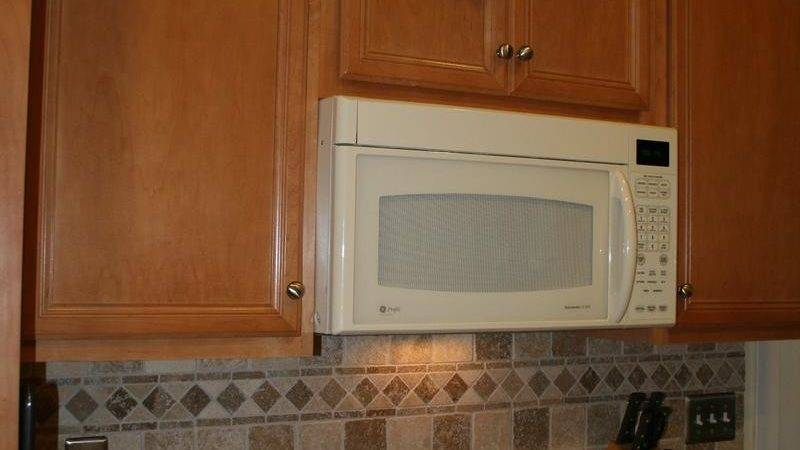 Looking Tile Backsplash Ideas Floors Granite Home