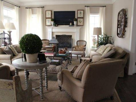 Lounge Designs Cozy Living Room Decorating
