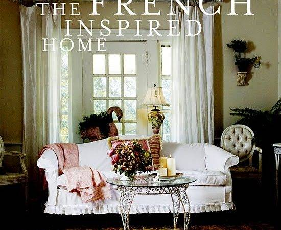 Love Your Place French Inspired Home Carolyn