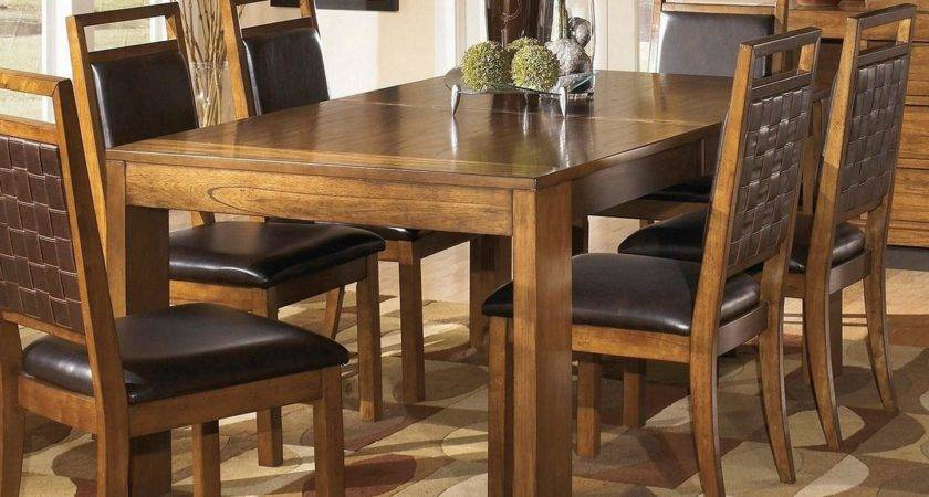 Lovely Rustic Dining Room Table Light