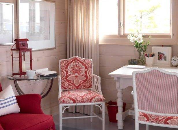 Low Budget Living Room Updates Hgtv Decorating