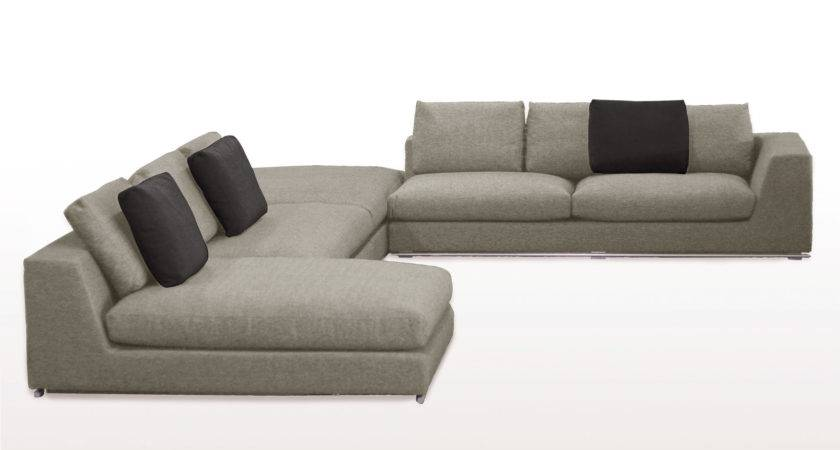 Low Profile Sectional Sofas Cleanupflorida
