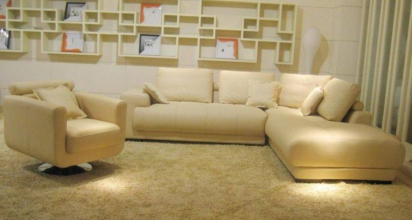 Low Profile Sectional Sofas Latest Trend
