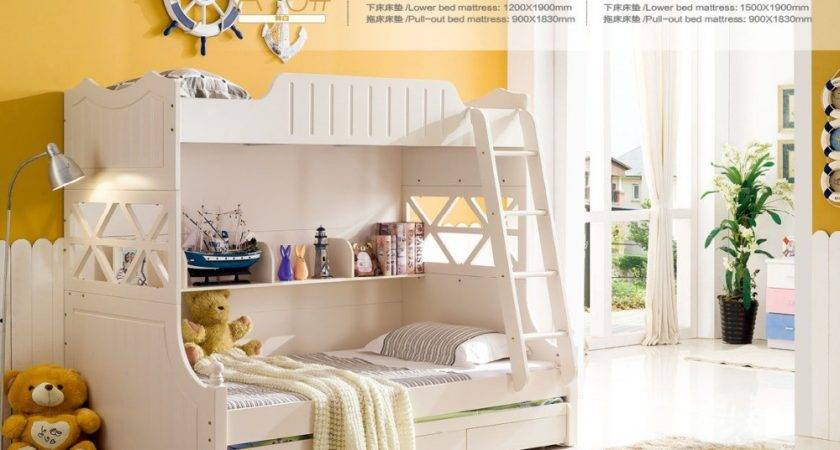 Luxury Baby Beds Literas Rushed Top Fashion Wood