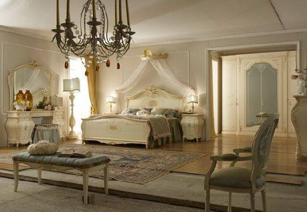Luxury Bedroom Ideas Classic Design All