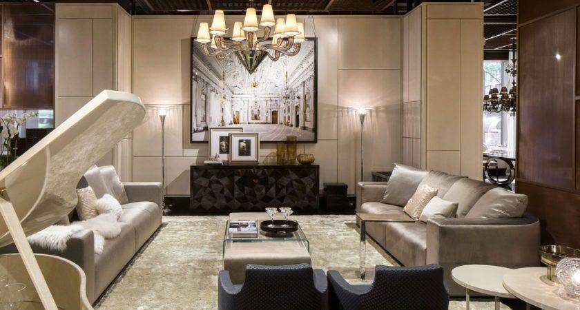 Luxury Living Opens New York Showroom