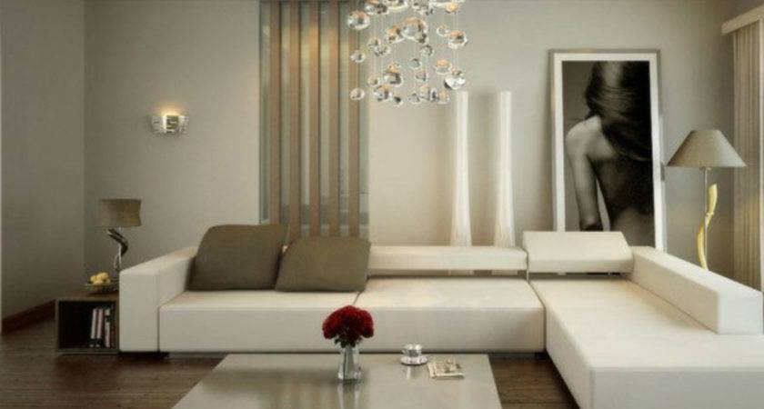 Luxury Modern Living Room Decobizz