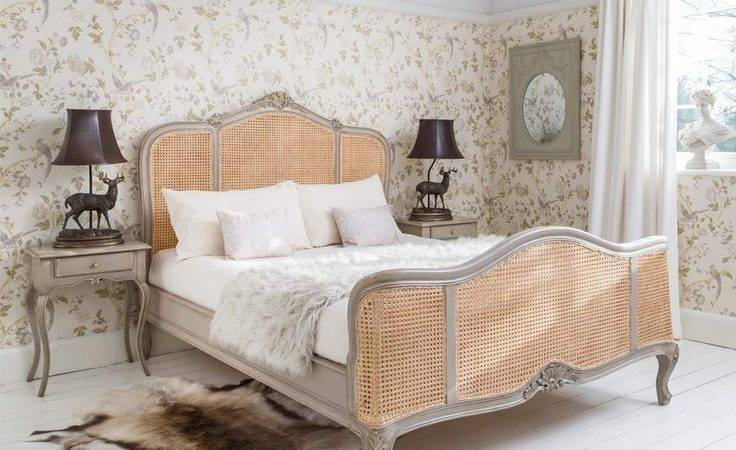 Luxury Silver Shabby Chic Bedroom Furniture Greenvirals