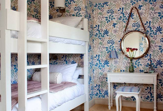 Magnificently Cool Guest Beds Small Spaces