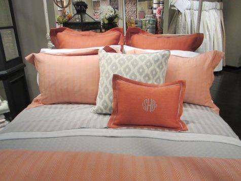 Make Your Bed Dreamy Luxe Linens Cococozy