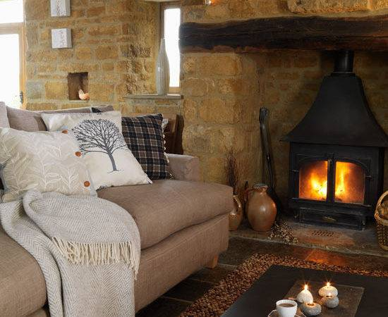 Make Your Living Room Cosy Winter Love Mummy