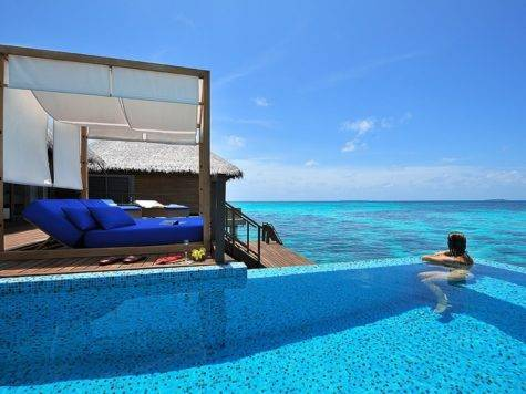 Maldives Luxury Resort Coco Palm Bodu Hithi