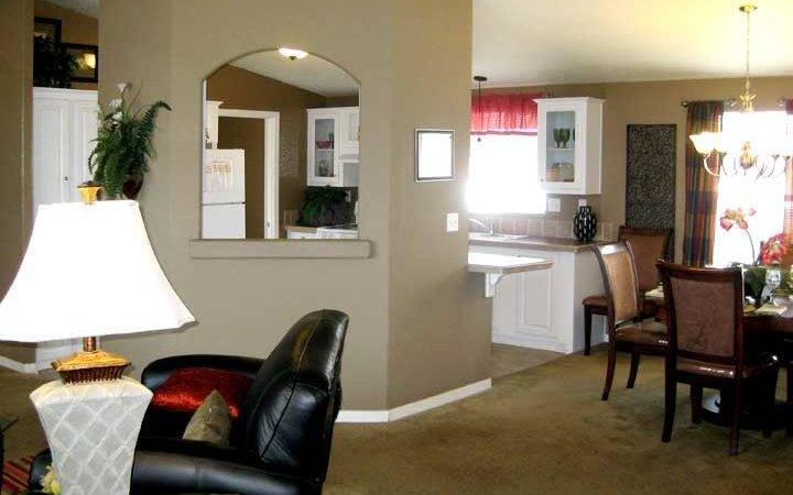 Manufactured Home Interior Design Ideas Mobile Homes