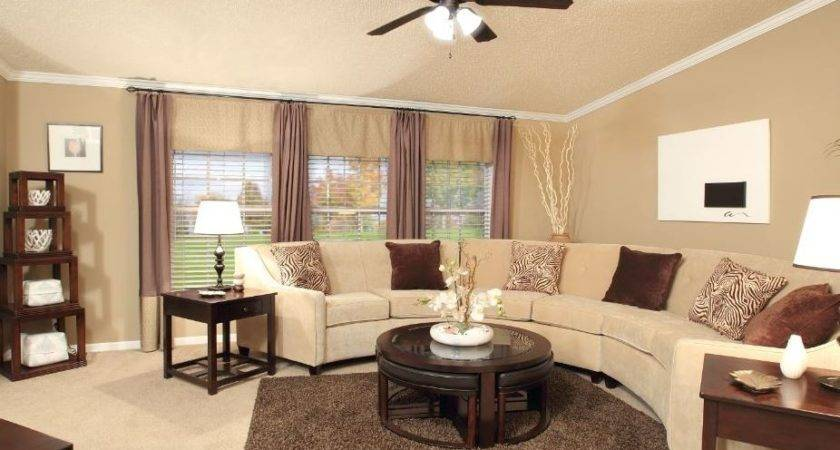 Manufactured Homes Interior Best Inspiration