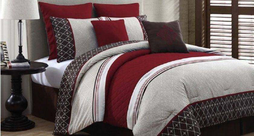 Masculine Bedding Sets Has One Best Kind Other
