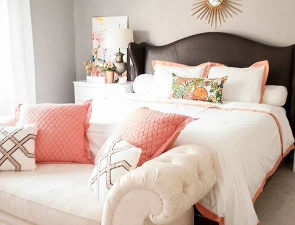 Master Bedroom Color Schemes Pinterest Small