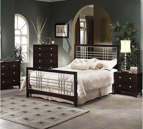 Master Bedroom Paint Colors Dark Furniture Decorate