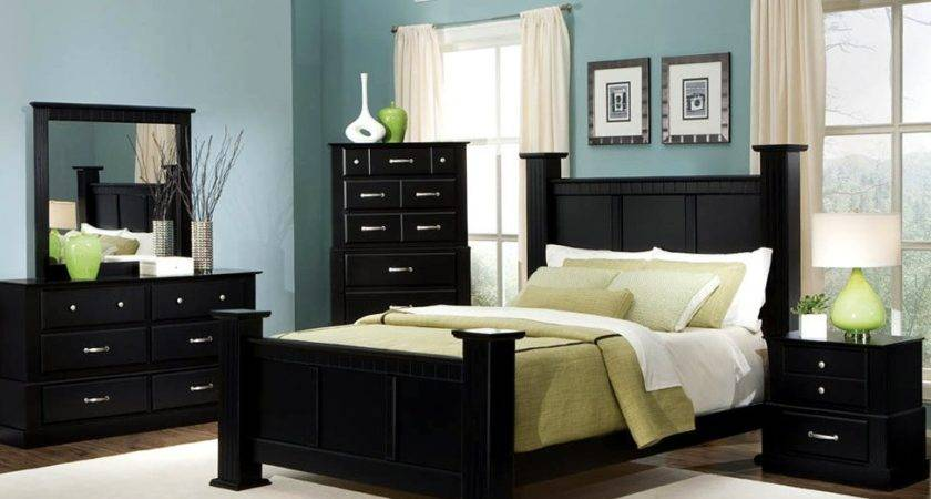 Master Bedroom Paint Colors Dark Furniture