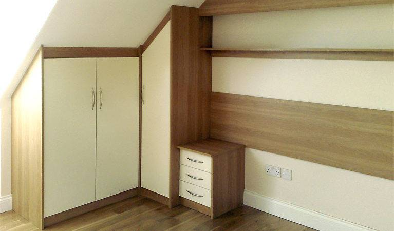 Mattinson Bedrooms Ltd Fitted Bedroom Home Office