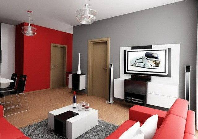 Mesmerizing Small Apartment Living Room Ideas Design