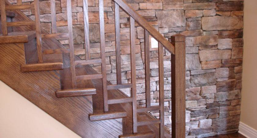 Mestel Brothers Stairs Rails Inc Wood Stair