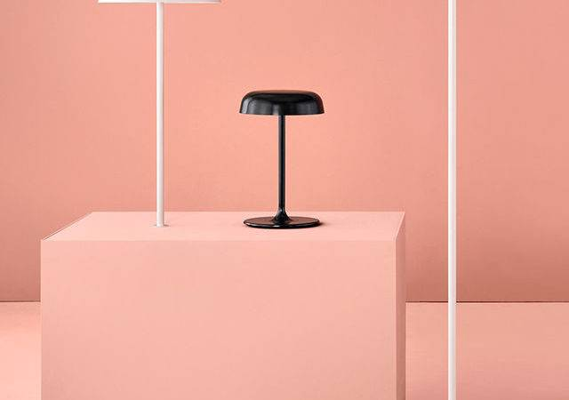 Minimalist Lighting Collections Collection