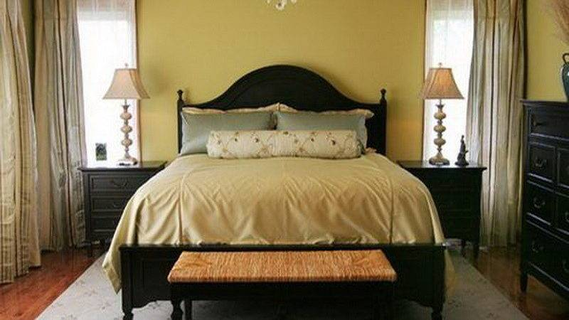 Miscellaneous Bedroom Paint Design Ideas Interior