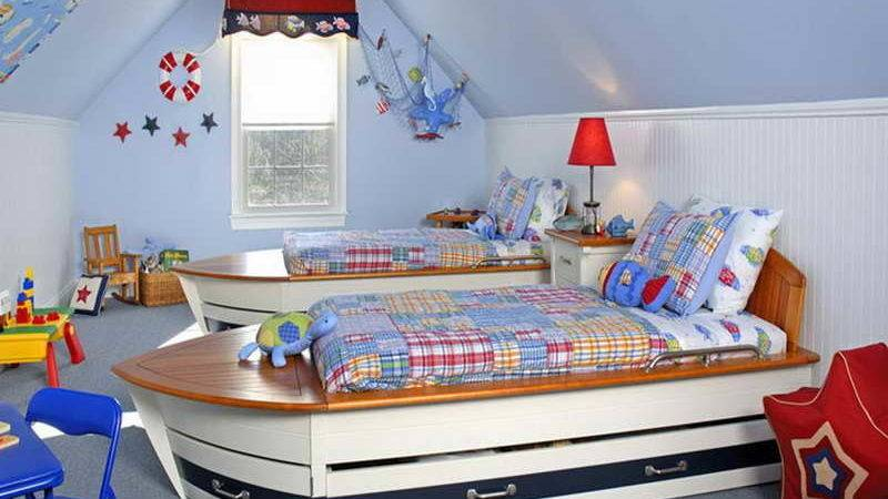 Miscellaneous Little Boy Bedroom Ideas Interior