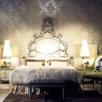 Modern Bedroom Baroque Elements Interiorholic