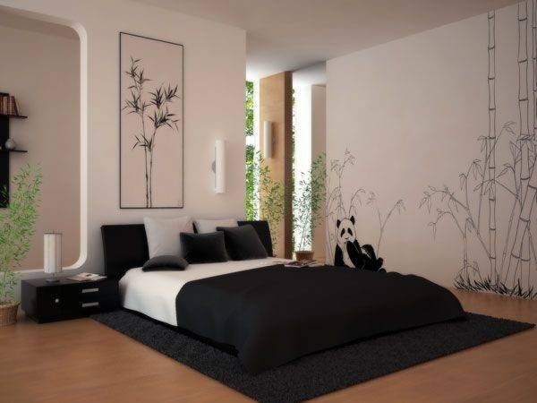 Modern Bedroom Design Ideas Perfect