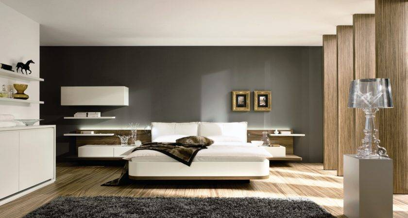 Modern Bedroom Innovation Ideas Interior Design