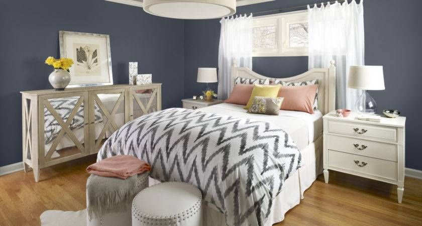 Modern Bedroom Trends Color Dands